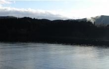 A-panoramic-view-of-Ashinoko-(Lake-Ashi),-Hakone,-Japan,-February-2011